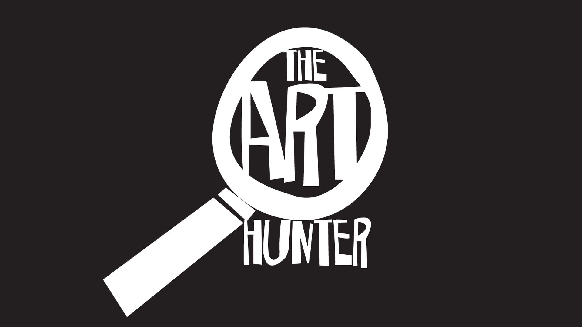 The Art Hunter